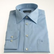 Seidensticker Splendesto Light Blue Shirt